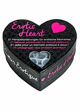 Jeu  Erotic Heart